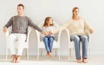 I Comportamenti e i ruoli che i figli possono assumere nei conflitti genitoriali